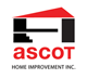 Ascot Home Improvement Logo